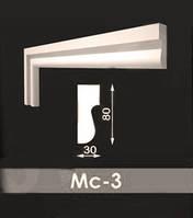 Молдинг Мс-3