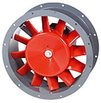 Soler&Palau TBT - осевые вентиляторы промышленного класса