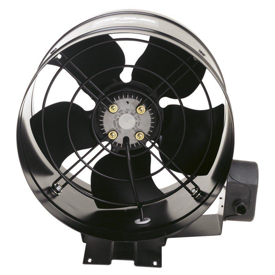 Soler&Palau TRЕB - осевой вентилятор предназначенный для монтажа в стену
