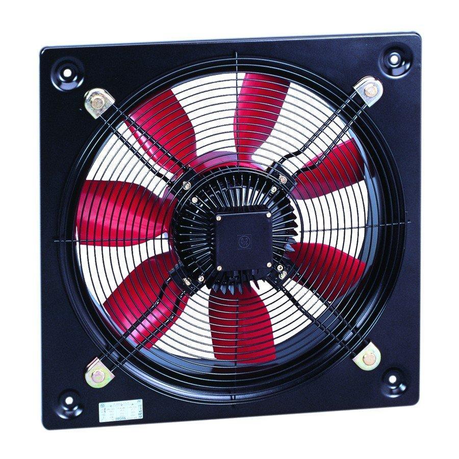 Soler&Palau HCBT - осевой вентилятор промышленного класса