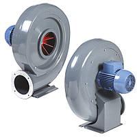 Soler&Palau CBT - промышленные вентиляторы для удаления горячего воздуха