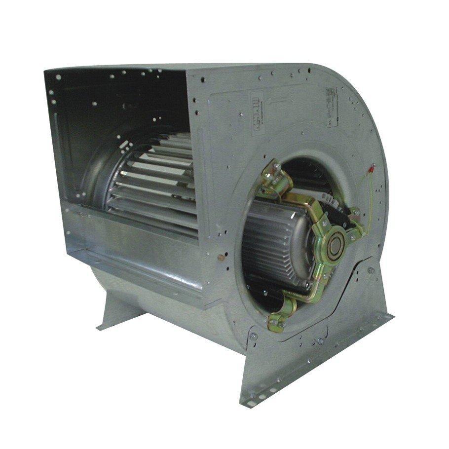 Soler&Palau CBM - промышленные вентиляторы центробежного типа (улитка)