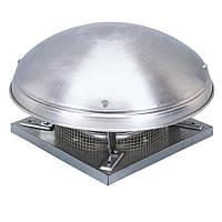 Soler&Palau CTHT - крышный вентилятор для дымоудаления