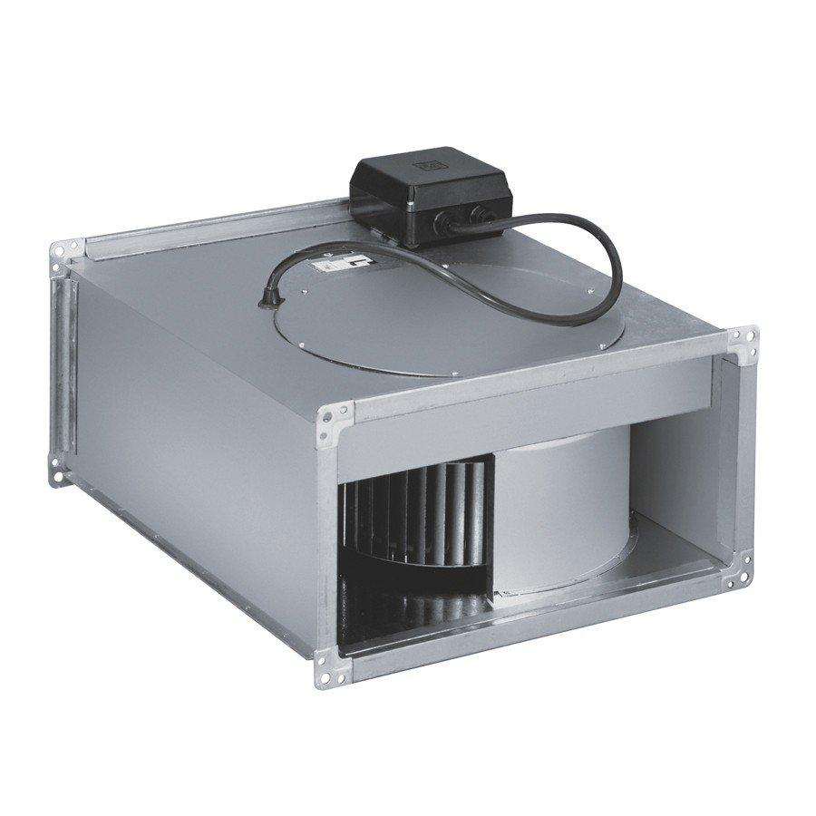 Soler&Palau ILT - канальный вентилятор для монтажа в воздуховоды прямоугольного сечения