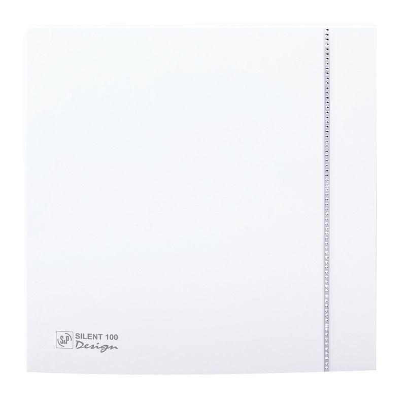 Вентилятор Soler&Palau SILENT-100 CZ DESIGN SWAROVSKI