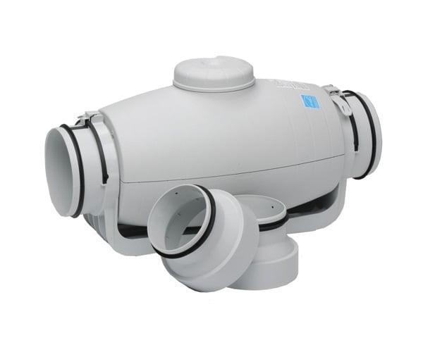 Канальный вентилятор Soler&Palau TD-1000/200 Silent 3V