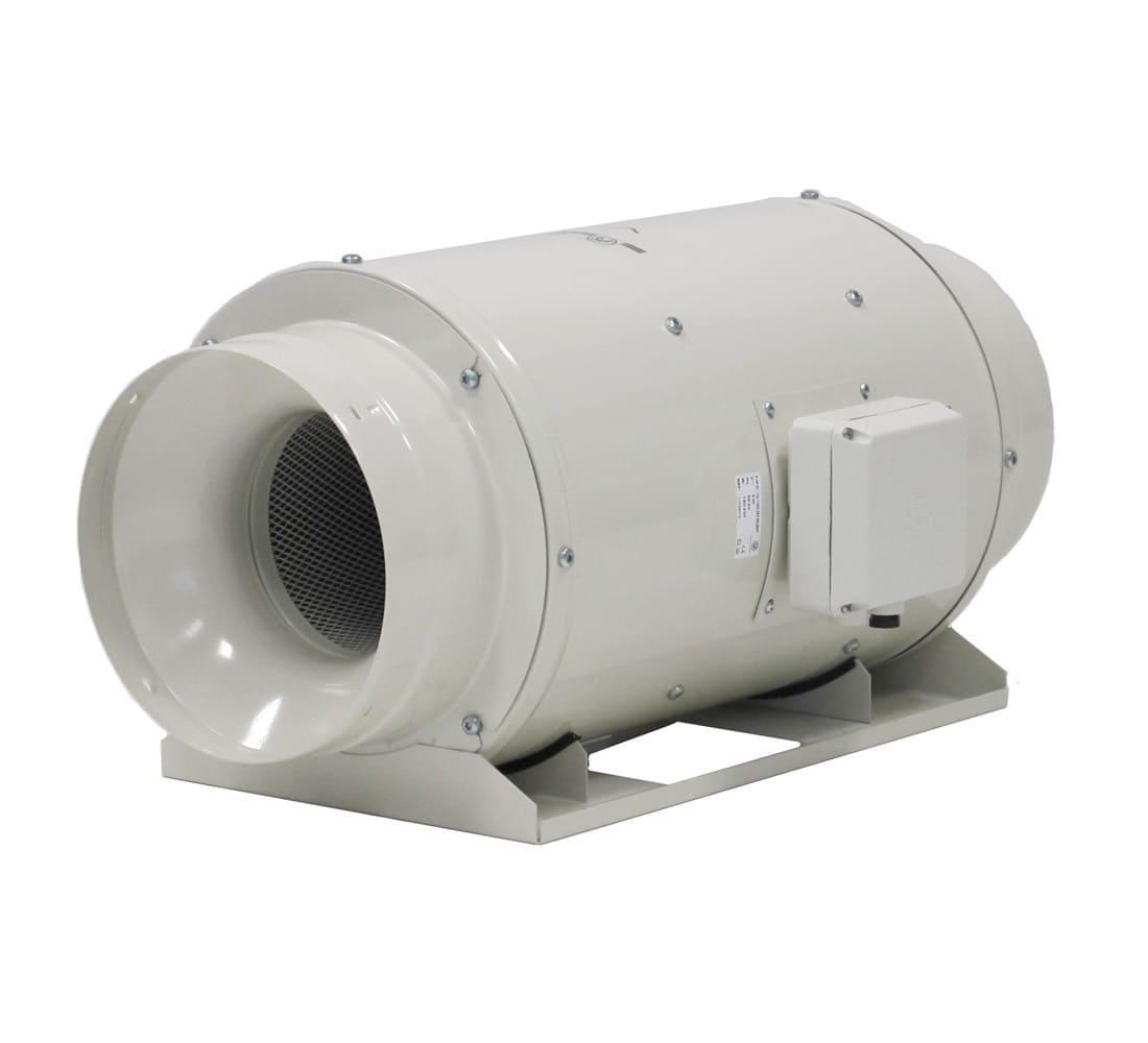 Канальный вентилятор Soler&Palau TD-1300/250 Silent 3V