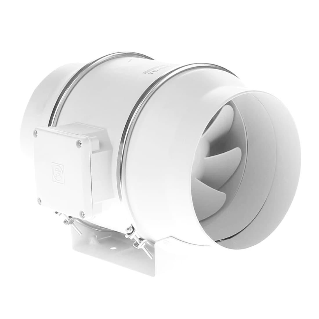 Канальный вентилятор Soler&Palau TD-500/150-160 Silent T 3V