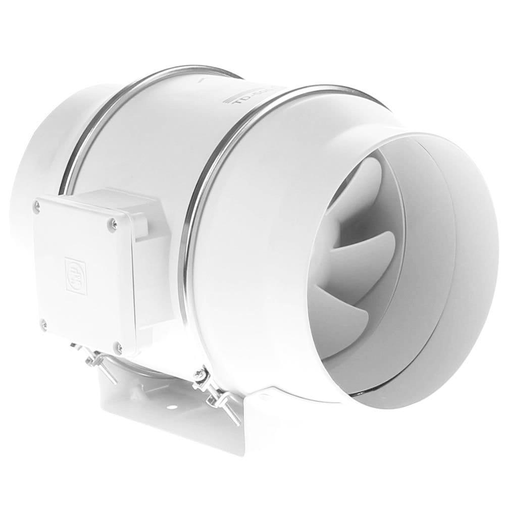 Канальный вентилятор Soler&Palau TD-500/150-160 Silent 3V
