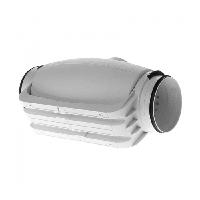 Канальный вентилятор Soler&Palau TD-1000/200 Silent T 3V