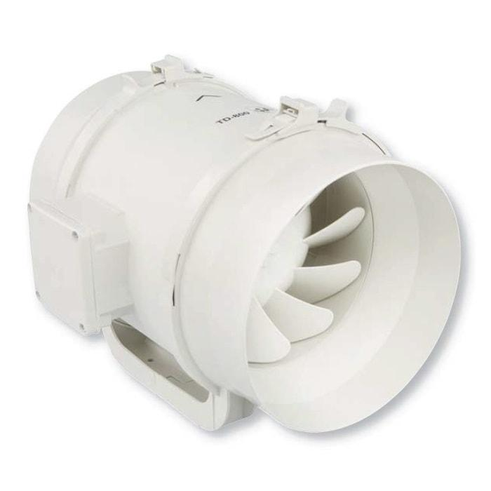 Канальный вентилятор Soler&Palau TD-800/200 T 3V