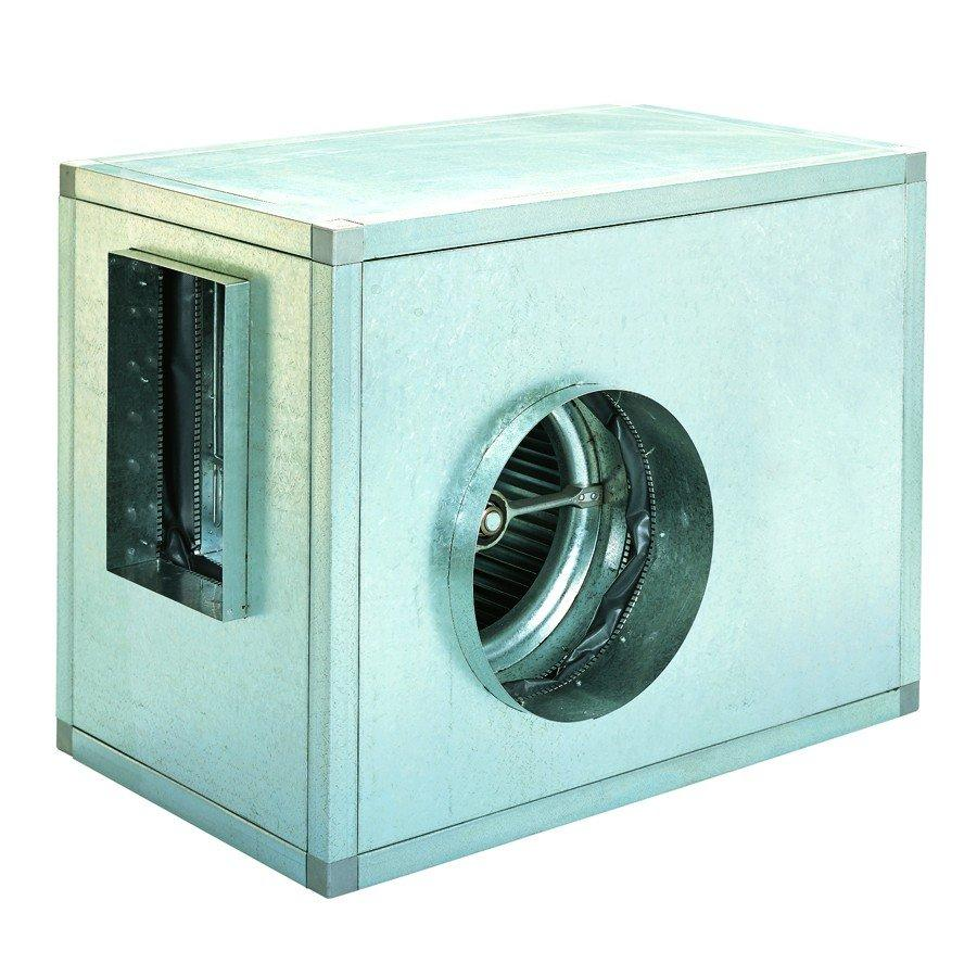 Soler&Palau CVST - канальные вентиляторы дял удаления дыма и горячего воздуха