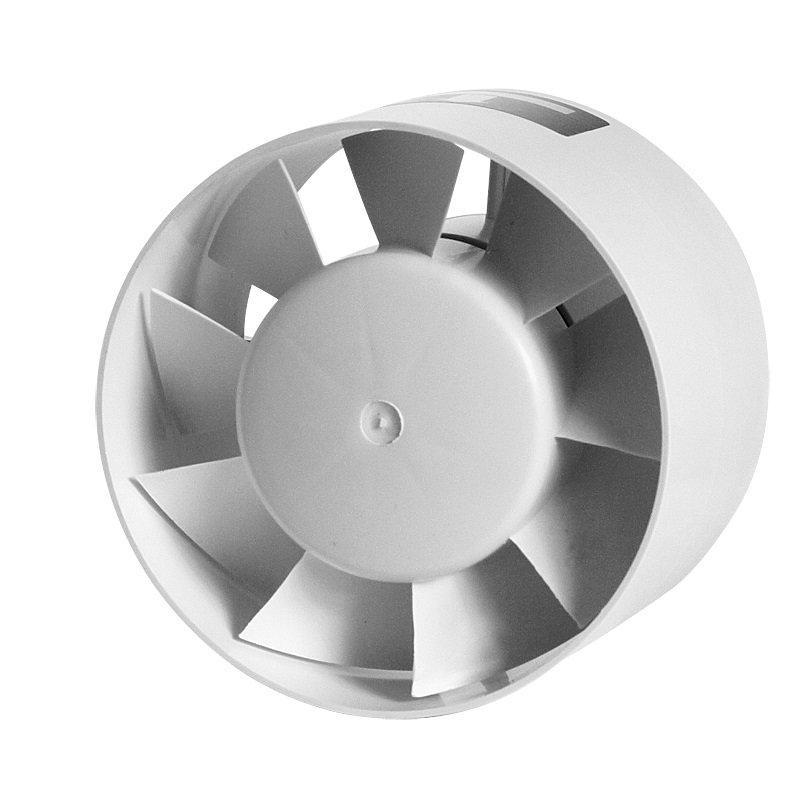 Круглый канальный вентилятор Soler&Palau TDM-200