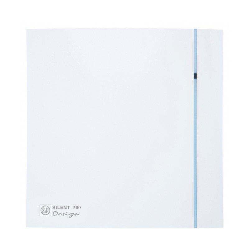 Вентилятор для ванной Soler&Palau SILENT-300 CZ DESIGN 3C