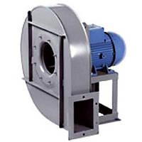 Soler&Palau CBTR - промышленные вентиляторы центробежного типа