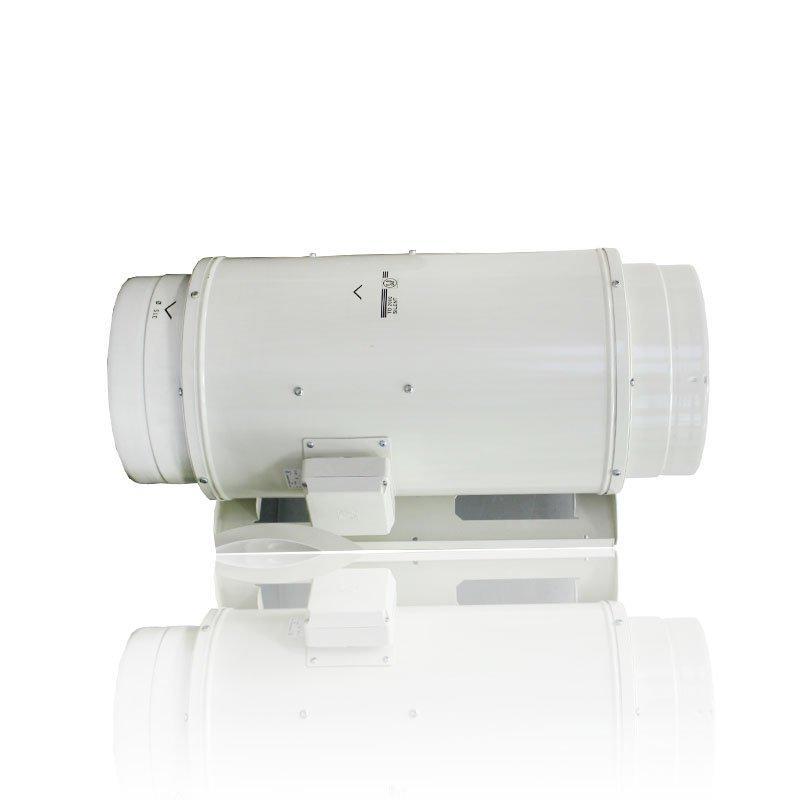Круглый канальный вентилятор Soler&Palau TD-2000/315