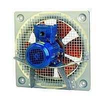 Soler&Palau HDB - взрывозащищённый вытяжной вентилятор осевого типа
