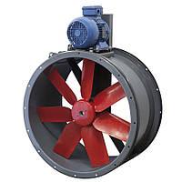 Soler&Palau TTT - вытяжной вентилятор осевого типа для удаления горячего воздуха