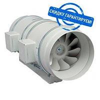 Круглый канальный вентилятор Soler&Palau TDx2-800/200N
