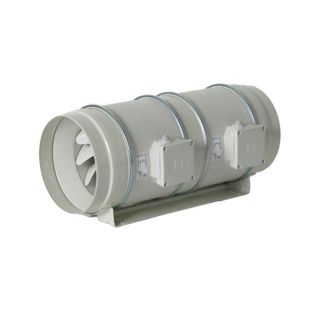 Круглый канальный вентилятор Soler&Palau TDx2-500/150