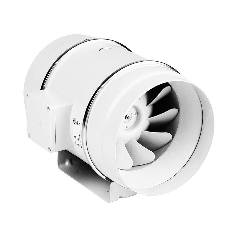 Soler&Palau TD-160/100 ECOWATT - энергоэффективный канальный вентилятор