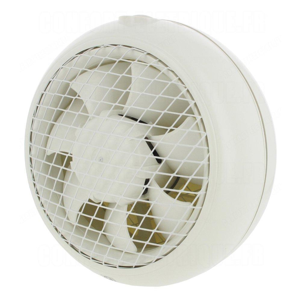 Оконный вентилятор Soler&Palau HCM-225 N