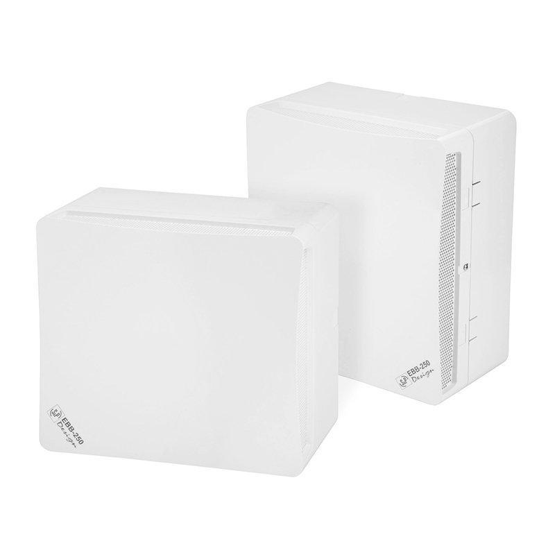 Центробежный вентилятор для ванной Soler&Palau EBB-175 HM DESIGN, с датчиком влажности