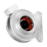 Круглый канальный вентилятор Systemair K 315 L