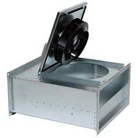 Systemair RS - канальные вентиляторы центробежного типа