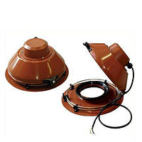 Systemair TFSK - крышный вентилятор для воздуховода круглого сечения
