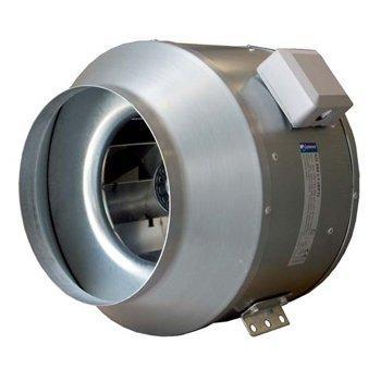 Systemair KD - канальный вентилятор промышленного класса