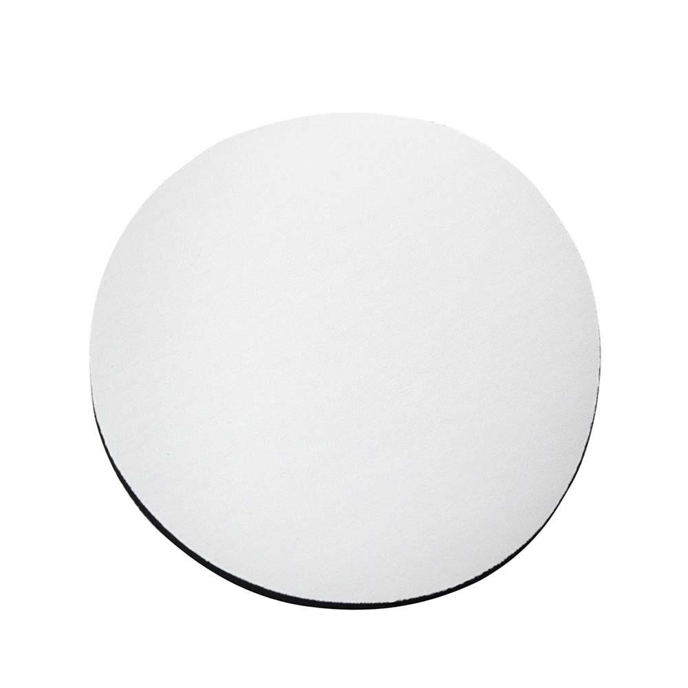 Коврик под мышку для сублимации круглый диаметр 210 (3 мм).