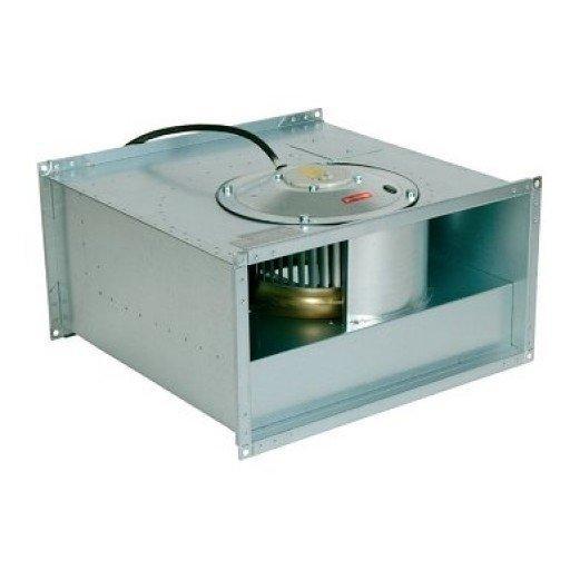 Systemair KTEX - прямоугольный канальный вентилятор центробежного типа
