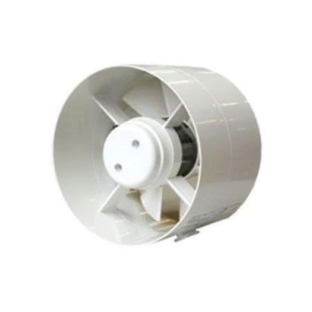 Systemair IF 100 - (трубный) канальный вентилятор бытового назначения