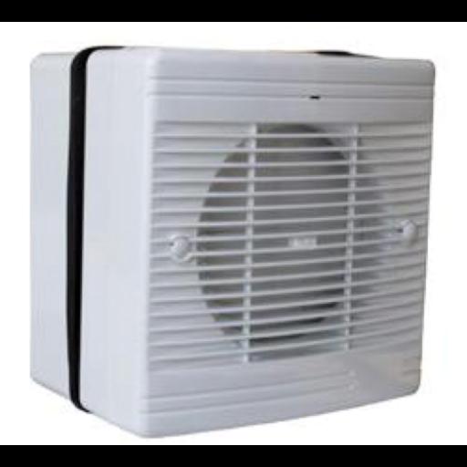 Systemair BF 120TH - вентилятор с датчиком влажности и таймером