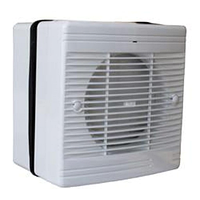 Systemair BF 150T - вентилятор с таймером