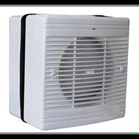 Systemair BF 100TH - вентилятор с датчиком влажности и таймером