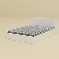 Кровать-140 Двуспальная Компанит, фото 2