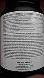 Рыбий жир My Protein ESSENTIAL OMEGA 3 1000 капсул, фото 3