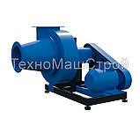 Вентилятор радиальный пылевой ВРП-4 (420), фото 2