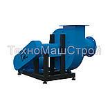 Вентилятор радиальный пылевой ВРП-4 (420), фото 3