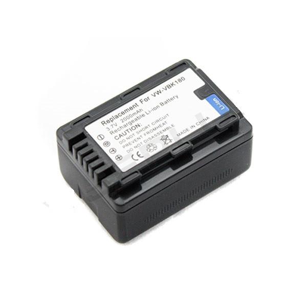 """Батарея Panasonic VW-VBK180 V10 V100 V700 HS80 T70 - Интернет-магазин """"Ценовал"""" в Львове"""