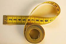 Таблицы соответствия размеров одежды и обуви