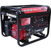 Бензиновый генератор AGT 3501 HSB TTL