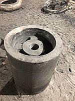 Литье стали, чугуна, нержавейки, фото 2