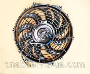 """Вентилятор радиатора кондиционера 12"""""""