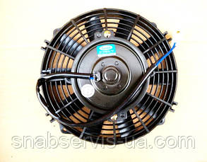 """Вентилятор радиатора кондиционера 8"""""""