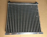 Конденсор (радиатор) кондиционера Дон-1500