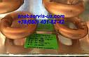 Конденсор (радиатор) кондиционера Дон-1500, фото 3