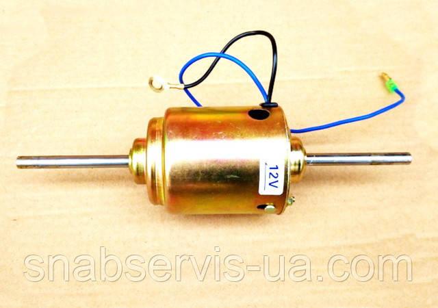 Электромотор вентилятора испарителя 12В